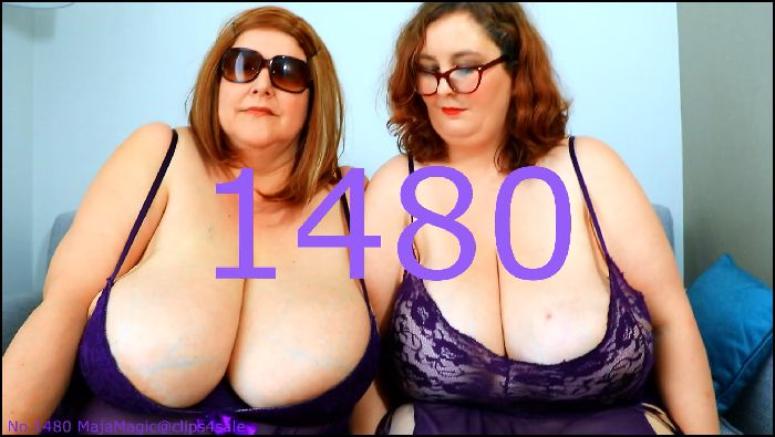 maja magic titfuck competition with maja beatrice 2019 04 04 Wt6Tn7 Preview