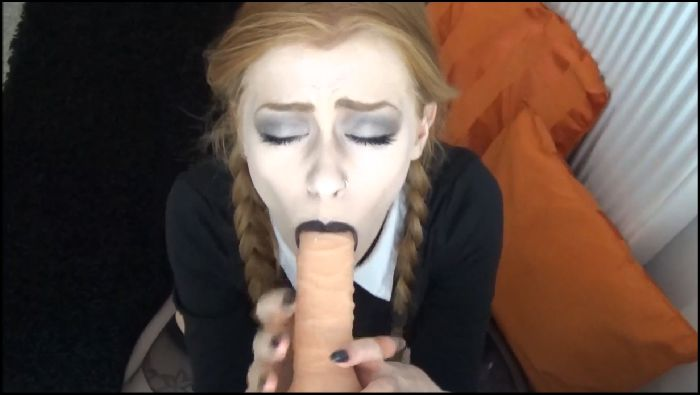 luna roux wednesday addams blow job 2017 05 02 gA6Mti Preview