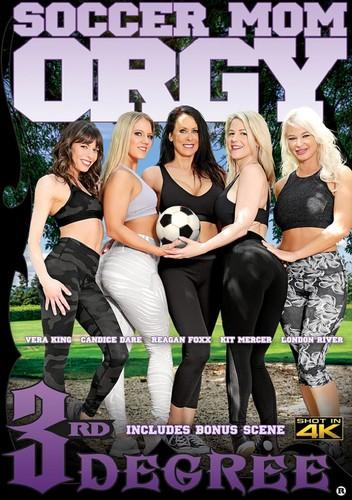 Soccer Mom Orgy (2019)