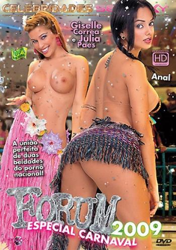 Forum Especial De Carnaval 2009