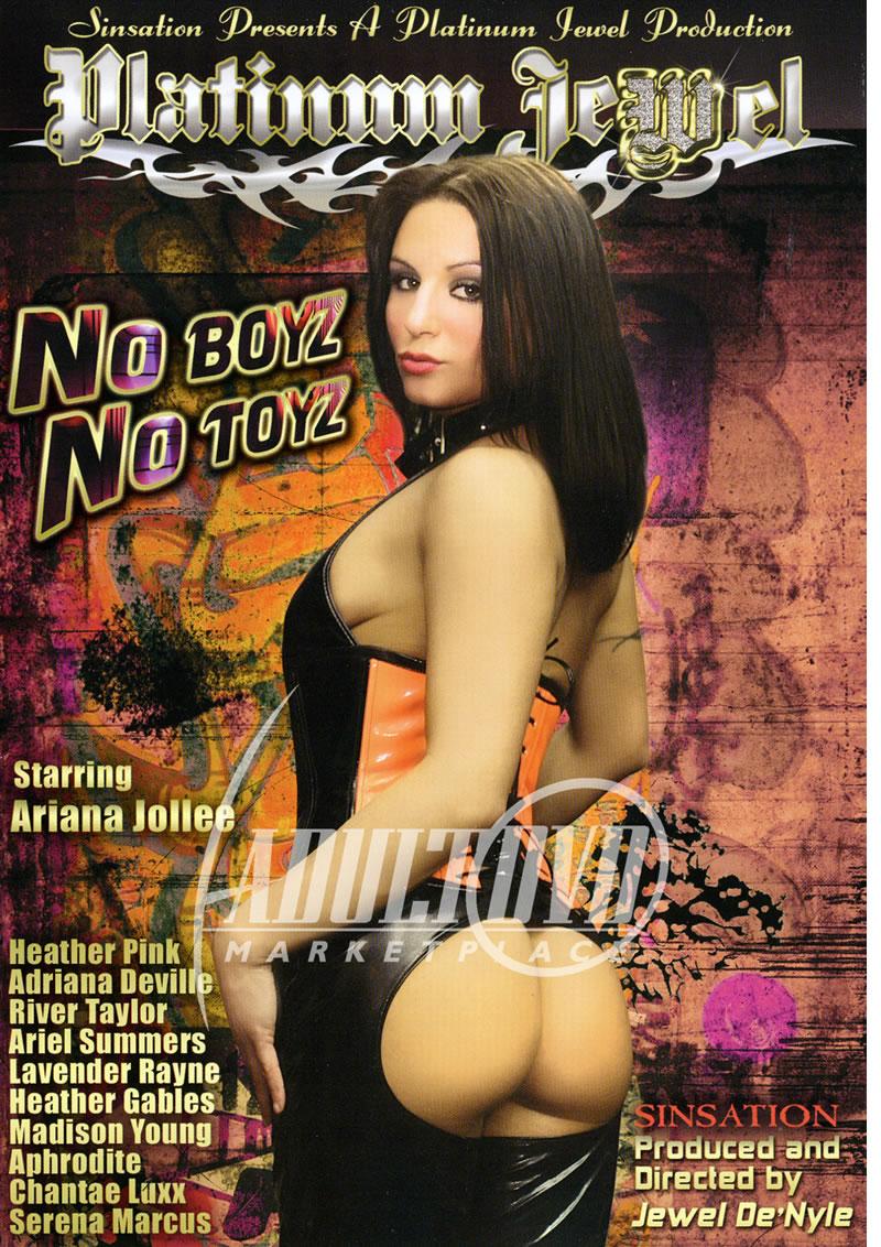 No Boyz No Toyz