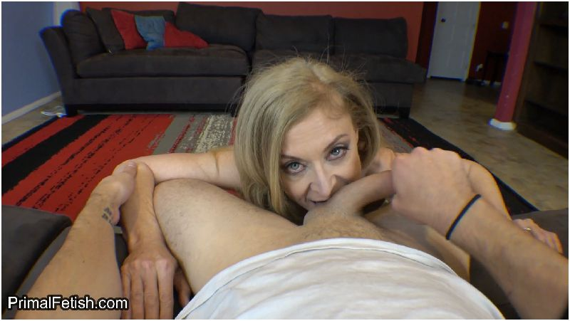 Nina Hartley - Start taking over for Dad POV Preview