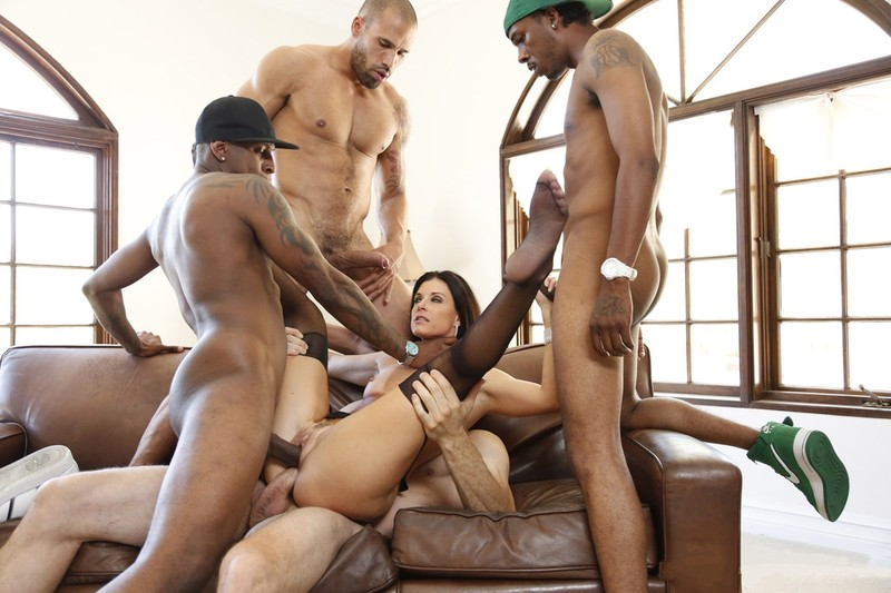 India Summer – This Is My First   A Gangbang Movie (NewSensations.com/2019/HD)