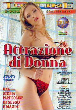 Attrazione Di Donna