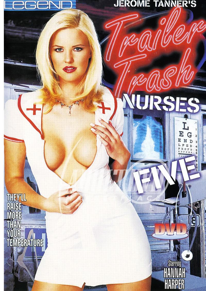 Trailer Trash Nurses 5