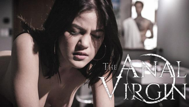 Kendra Spade – The Anal Virgin (PureTaboo.com/2019/HD)