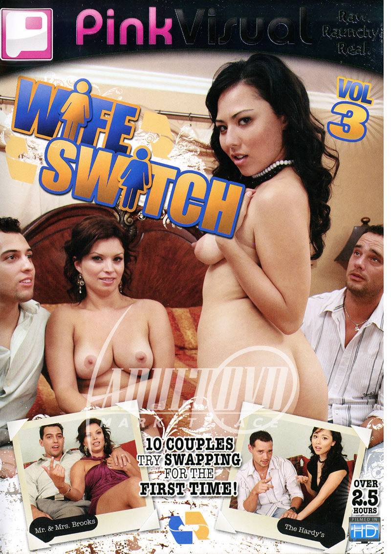 Wife Switch 3
