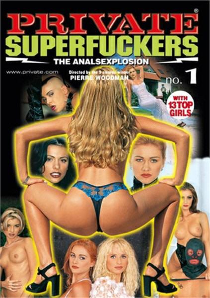 Superfuckers 1