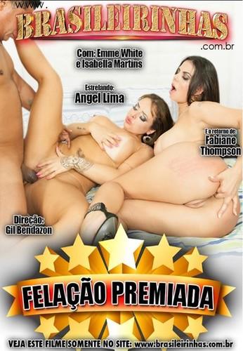 Felacao Premiada