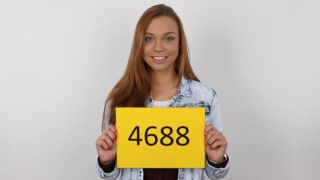 Lucie aka Morgan Rodriguez – Czech Casting 4688 (CzechCasting.com/CzechAV.com/2019/HD)