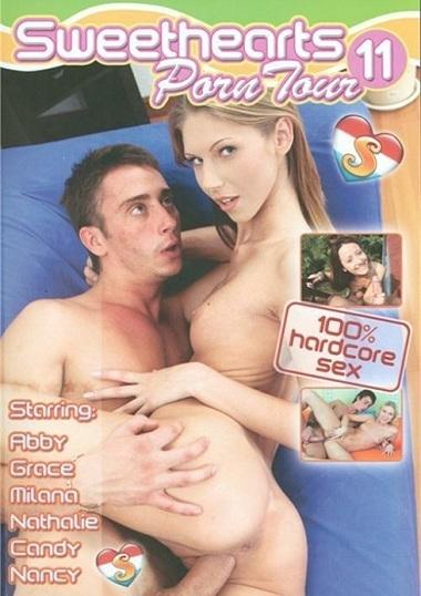 Sweethearts Porn Tour 11