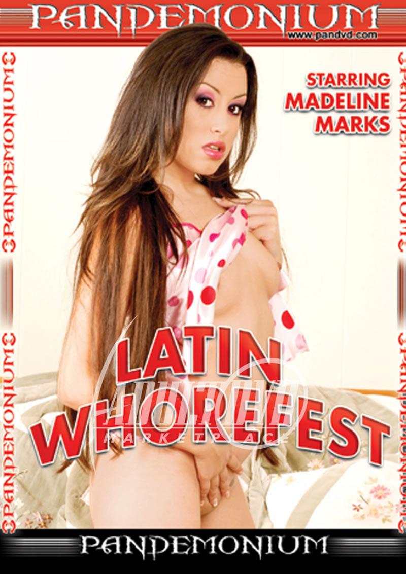 Latin Whorefest