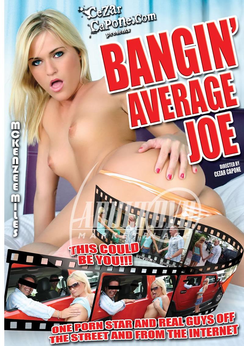 Bangin Average Joe