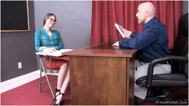 The Tutor – Riley Reid's Educational Training