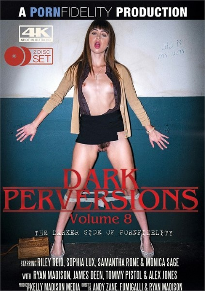 Dark Perversions 8