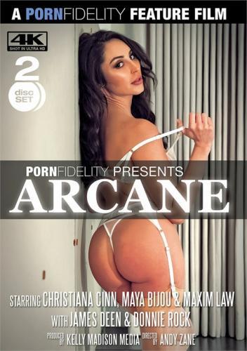Arcane (2019)