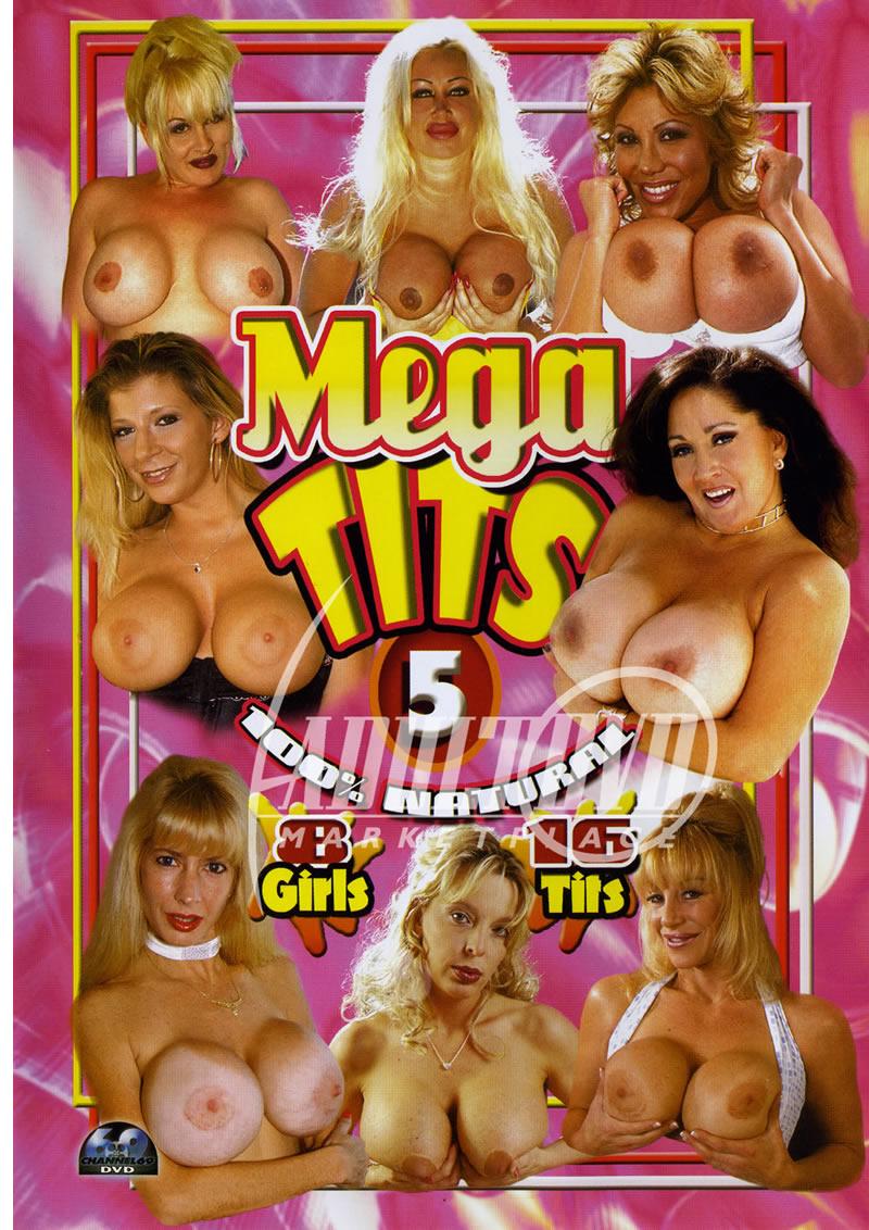 Mega Tits 5