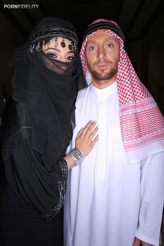 Nadia Ali – Women of the Middle East2 (PornFidelity.com/2019/480p)