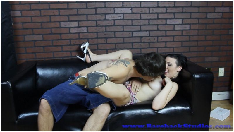 Vanessa in Brother Sister Taboo Desires Preview