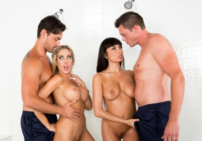 Anissa Kate, Capri Cavanni – World Cup Bitches (DigitalPlayground.com/2019/HD1080p)