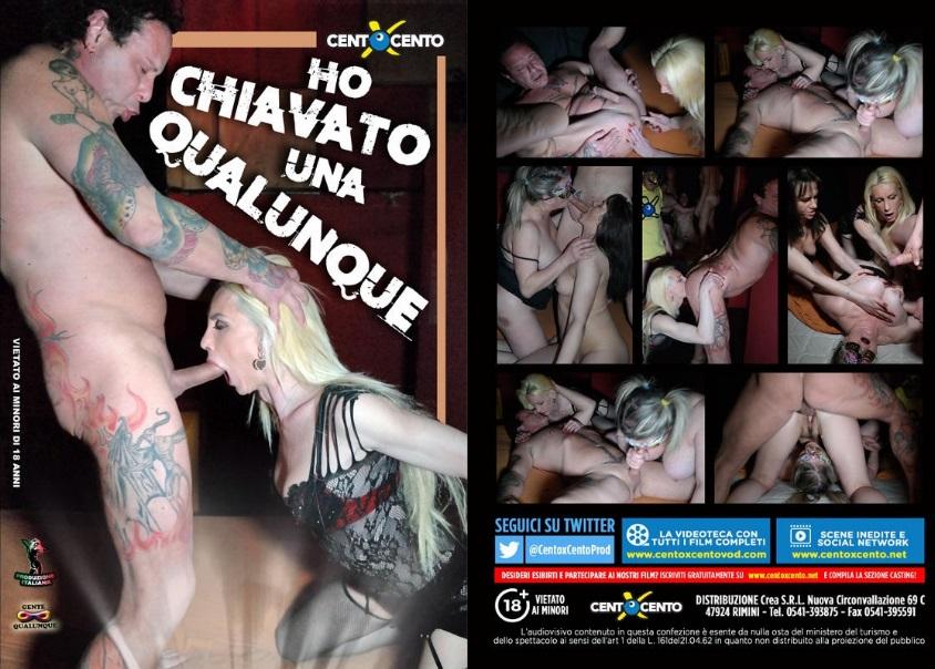 Ho Chiavato Una Qualunque (2019)