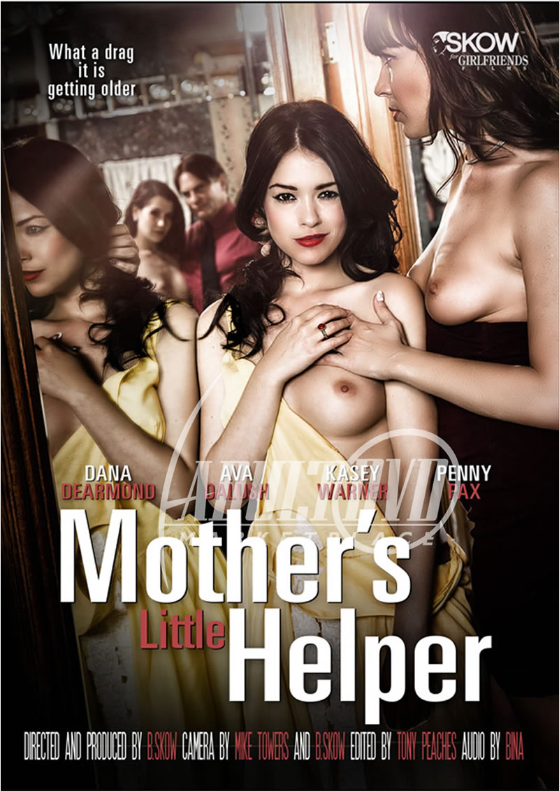 Mothers Little Helper (2019)