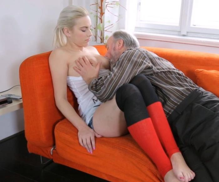 Olga – Olga Olga and old goes young guy fuck in storage unit (OldGoesYoung.com/2019/HD)