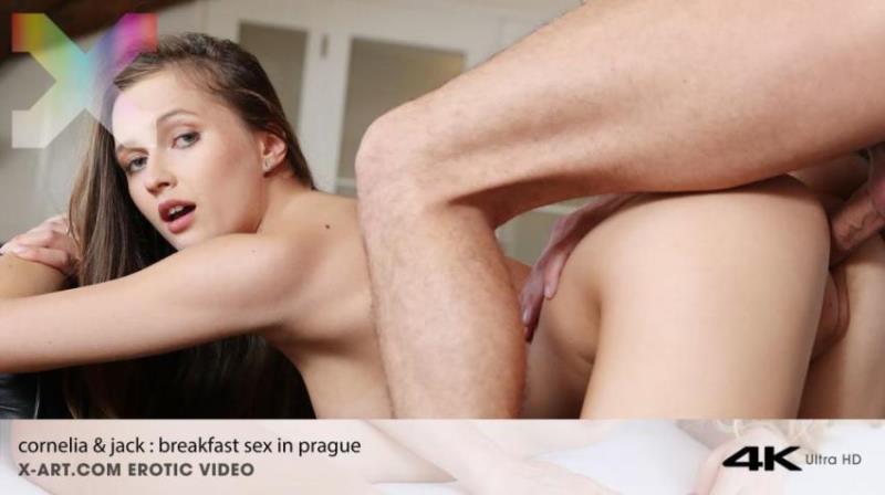 Cornelia – Hot Breakfast Sex (X-Art/2019/480p)