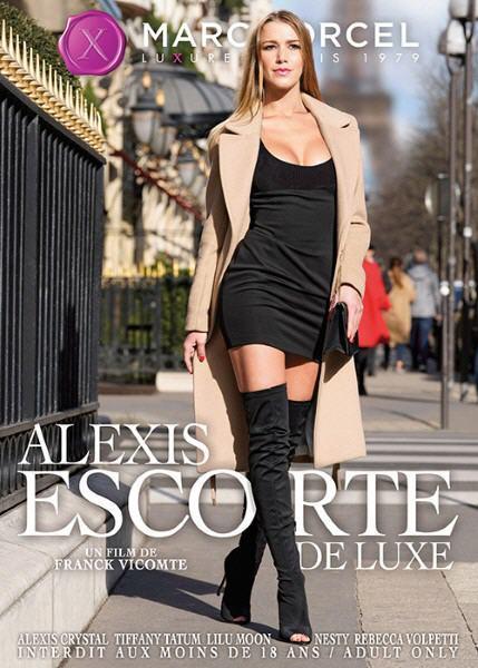 Alexis Escorte De Luxe