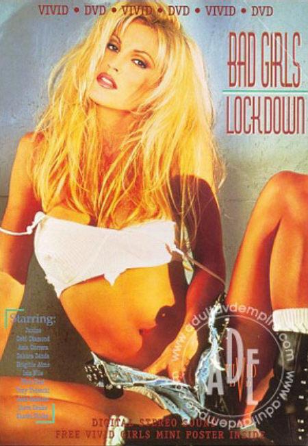 Bad Girls Lockdown (1994)