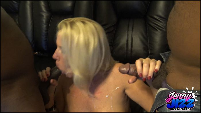 Jennyjizzxxx Giving friends a whole new meaning Preview