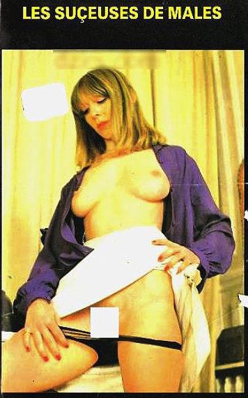 Les Suceuses de males (1982)