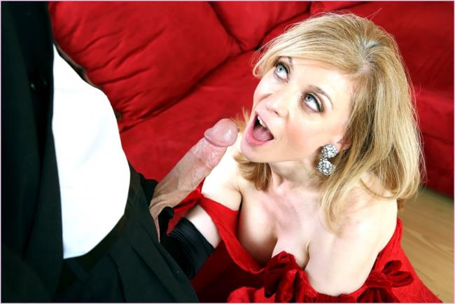 Nina Hartley – Cougars In Heat (CougarsInHeat.com/2019/HD)