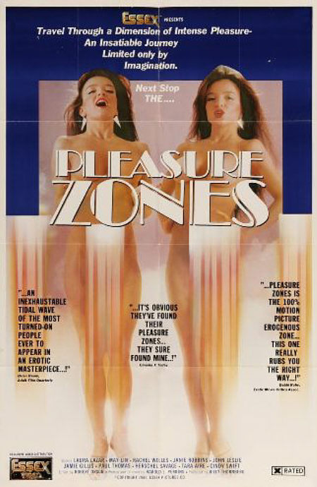 Pleasure Zone (1983)