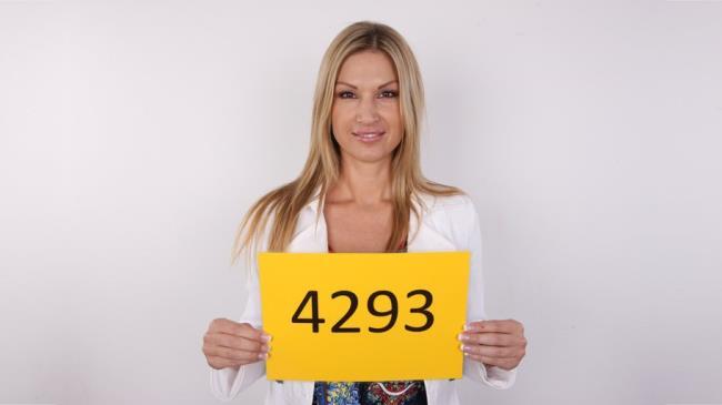 Klara – Czech Casting 4293 (CzechCasting.com/CzechAV.com/2019/HD)