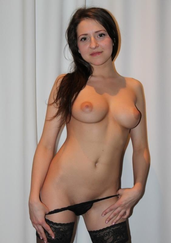 Nastya – Russian Homemade Sex (Amateurporn.cc/2019/HD)