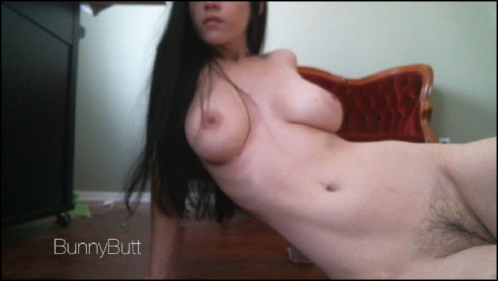 bunnybutt – let it grow (manyvids.com)