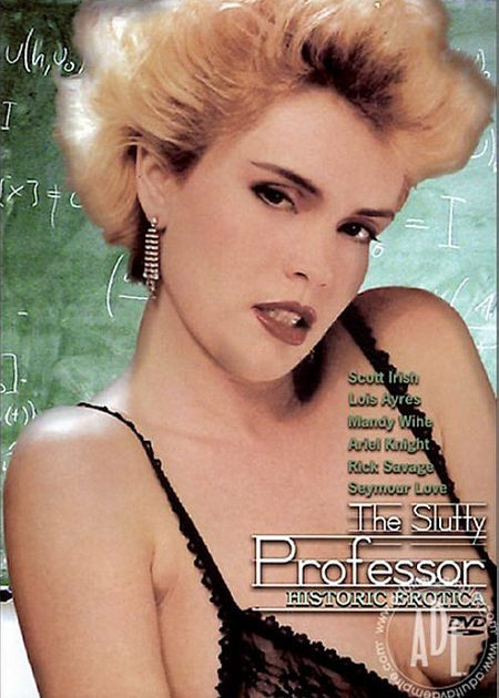 The Slutty Professor (1989)