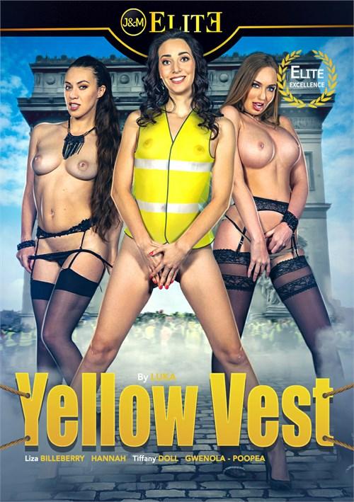 Yellow Vest (2019)