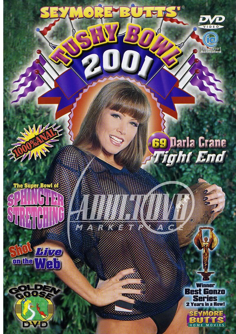 Tushy Bowl 2001
