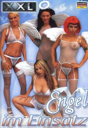 Engel im Einsatz