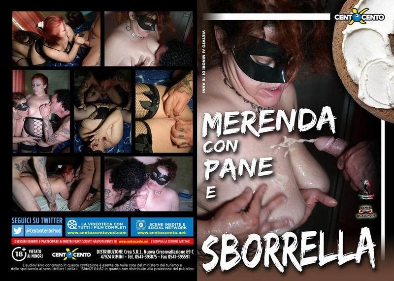 Merenda Con Pane E Sborrella (2019)