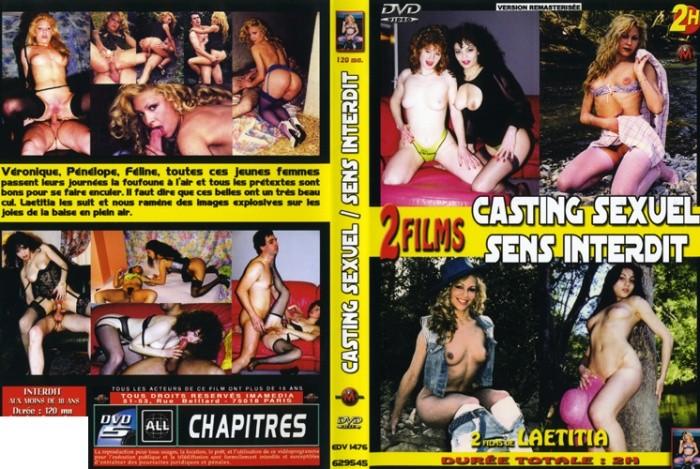 Casting Sexuel