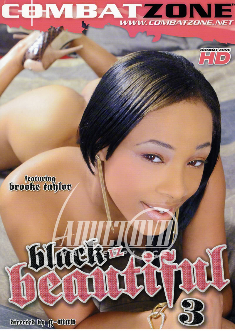Black Iz Beautiful 3