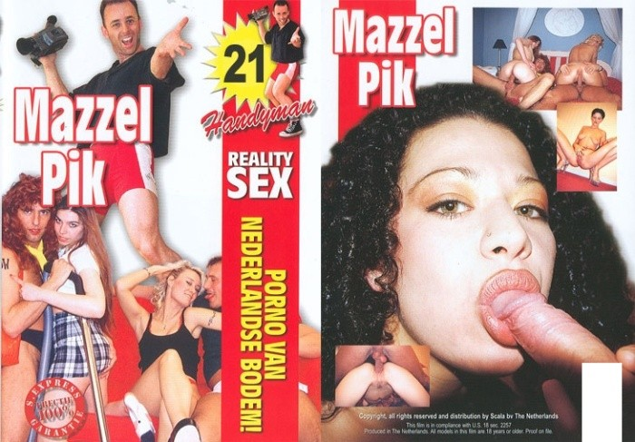 Handyman 21 Mazzel Pik