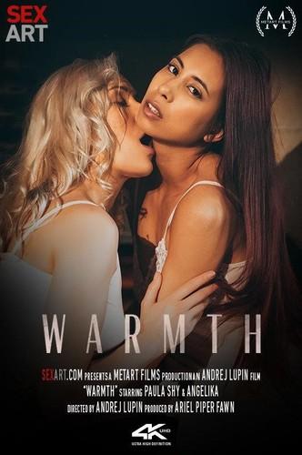 Angelika, Paula Shy – Warmth (SexArt/2019/HD1080p)