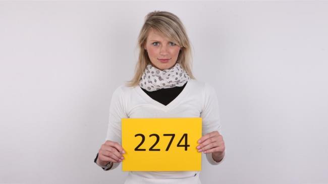 Klara – Casting for Klara (CzechCasting.com/Czechav.com/2019/HD)