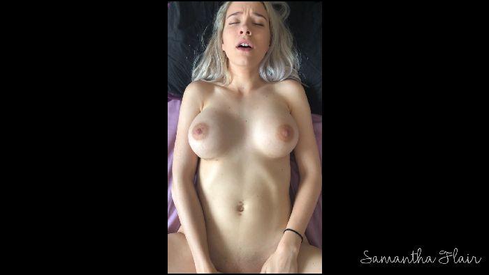 Kinkycouple111 – Mutual masturbation goes way too far (manyvids.com)