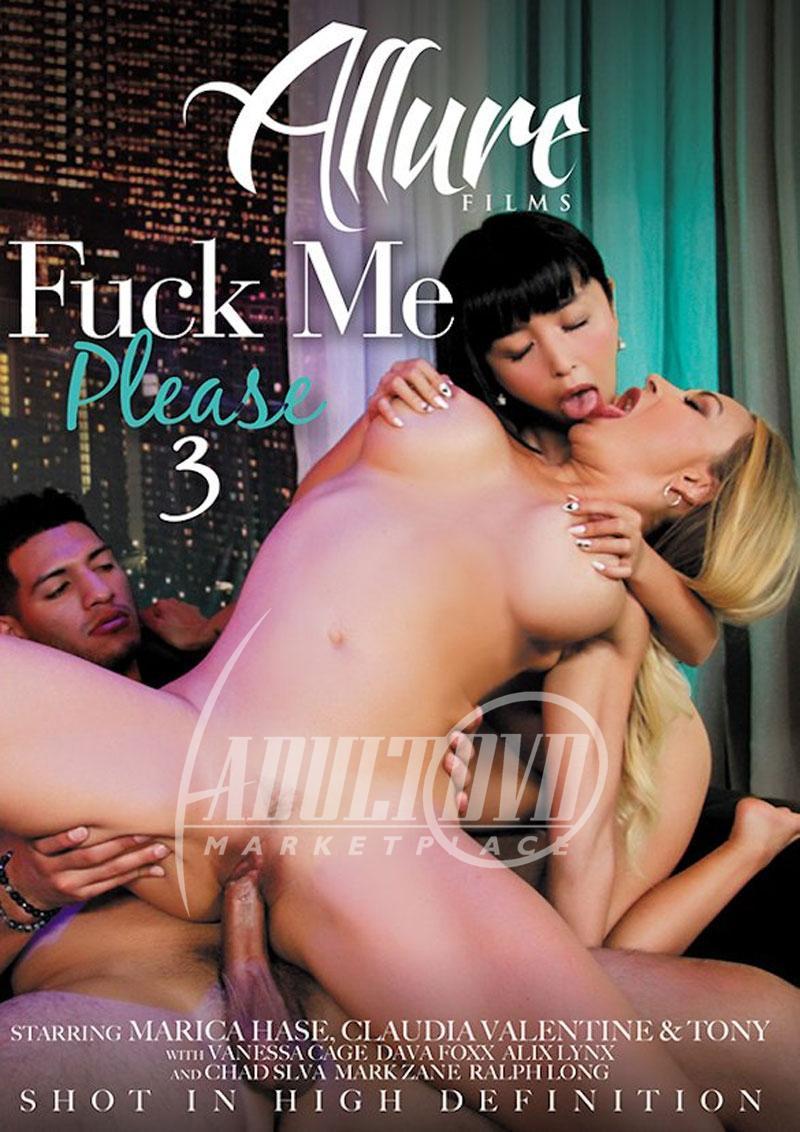 Fuck Me Please 3 (2018)