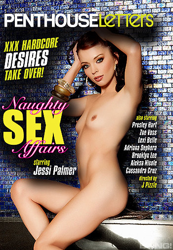 Naughty Sex Affairs (2018)